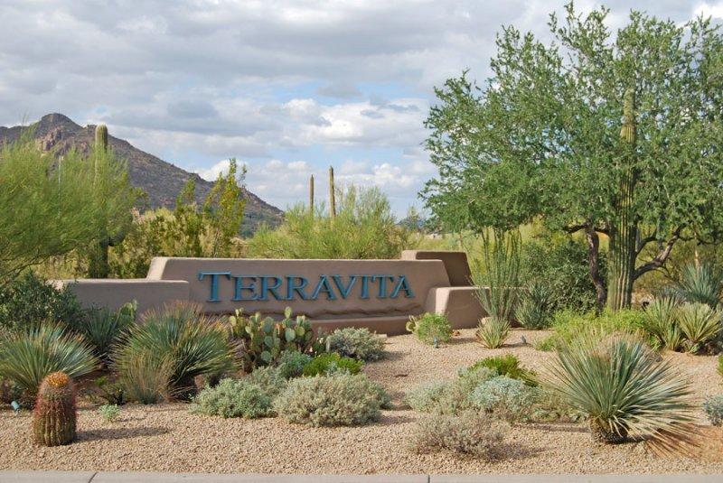 terravita real estate scottsdale arizona