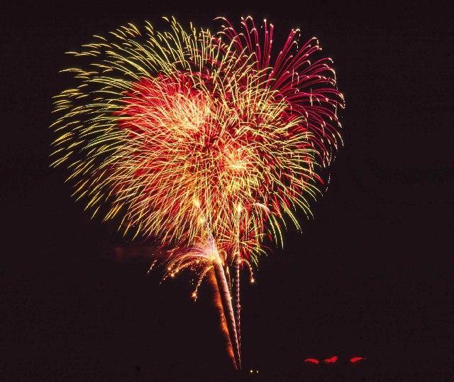 fireworks editor