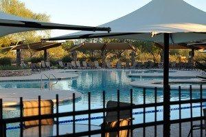 Desert Ridge Estates Pool
