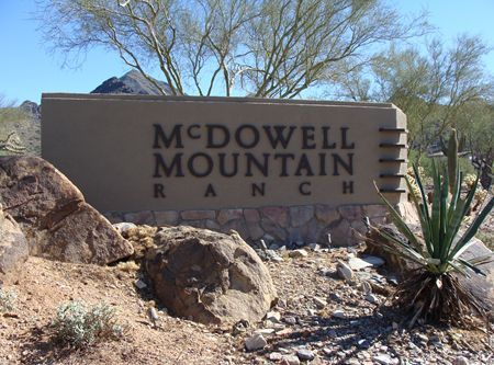 MMR 01 McDowell Mountain Ranch Arizona | Scottsdale Real Estate AZ