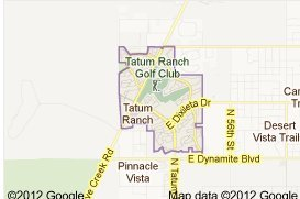 Tatum Ranch