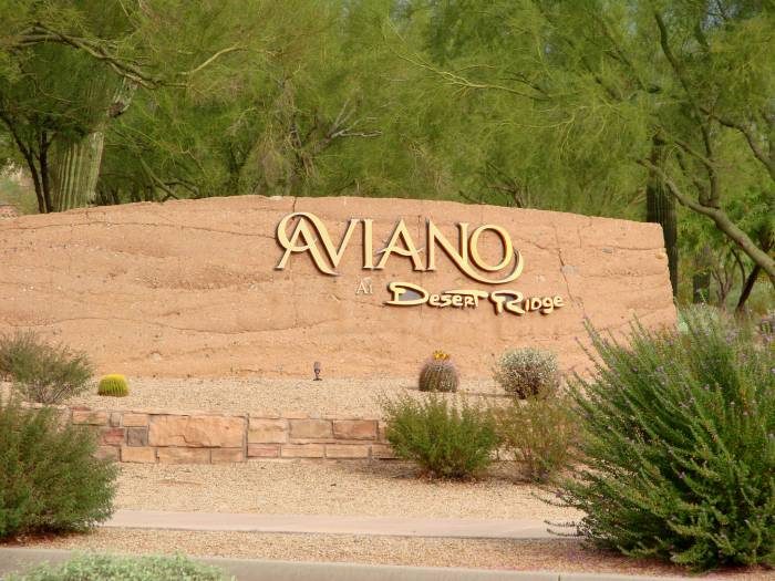 Aviano Real Estate Current Listings