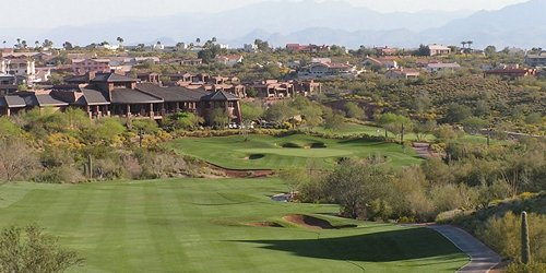 Firerock Country Club Community