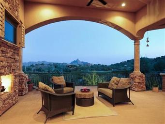 FireRock Estate