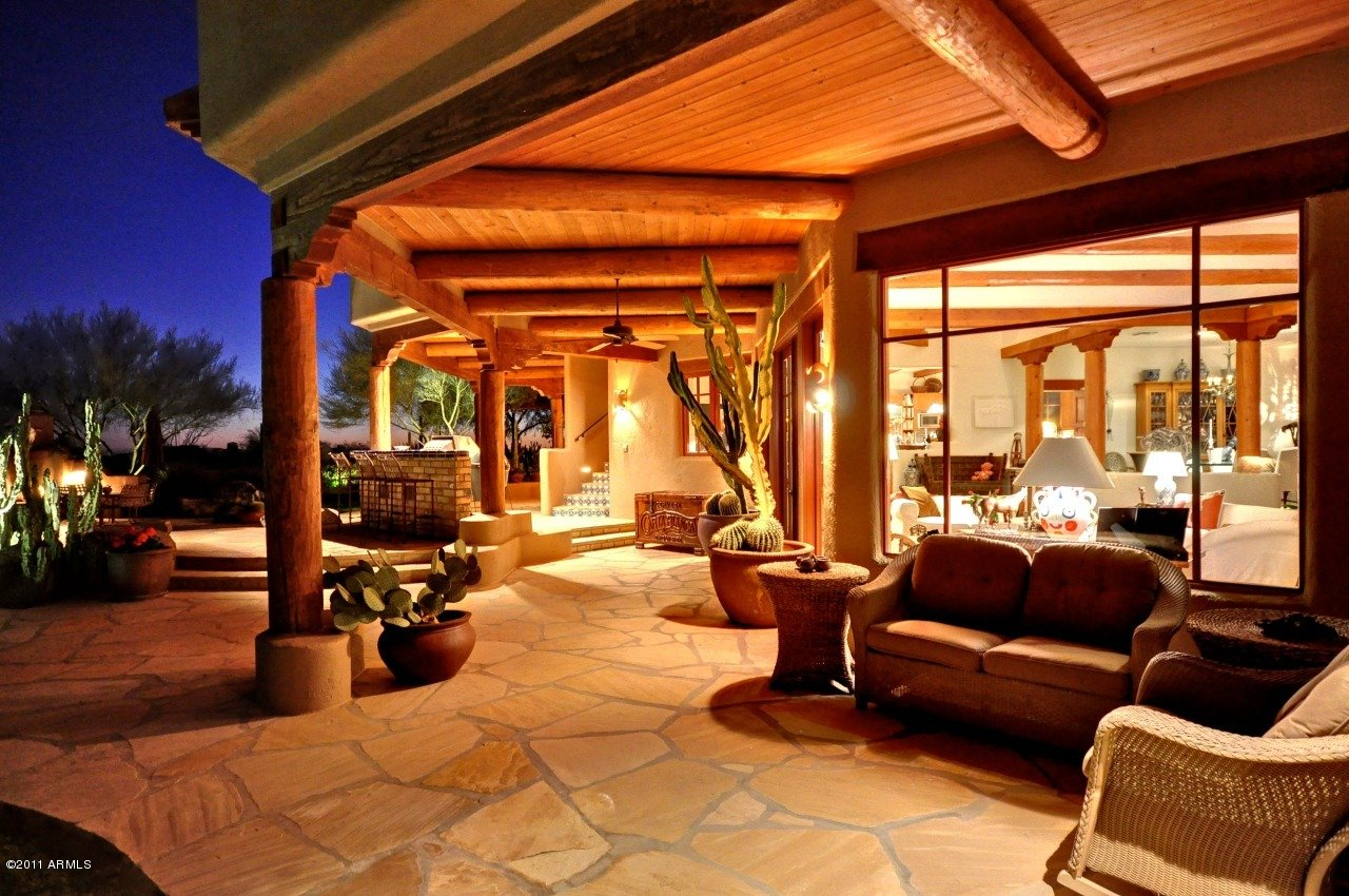 architectural styles of arizona real estate winfield