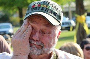 Vindication Vietnam Veterans