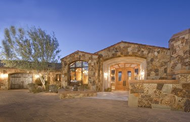 Whisper Rock Estate