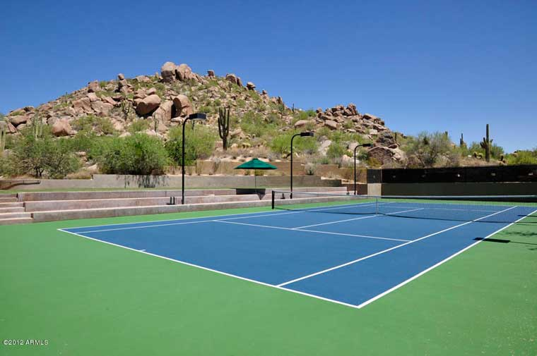 Winfield Real Estate Arizona - Tennis