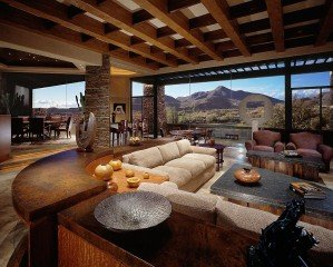 Desert Mountain Luxury Estates
