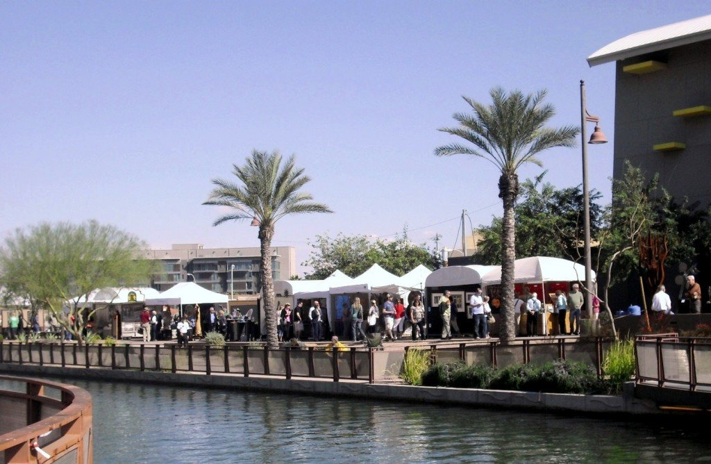 Scottsdale Uber Events