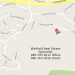 Winfield Real Estate Arizona | Winfield Estates Scottsdale 85266