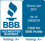 Luxury Valley Homes BBB Business Review
