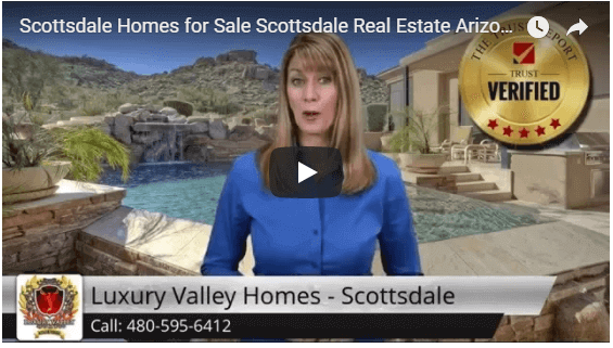 Scottsdale Homes for Sale Scottsdale Real Estate Arizona