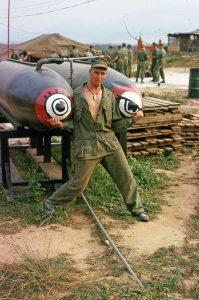 Dennis R. Decker Marine 3rd Recon Vietnam