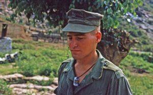 Dennis R Decker - Vietnam